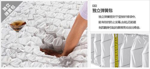 独立筒弹簧床垫怎么选