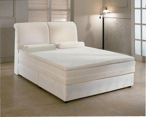 海绵床垫什么样的好,海绵床垫怎么选