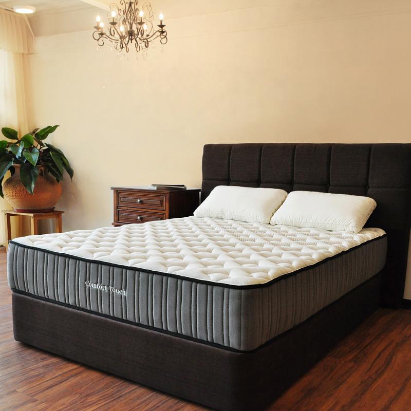 直接问商家该床垫是什么结构就行